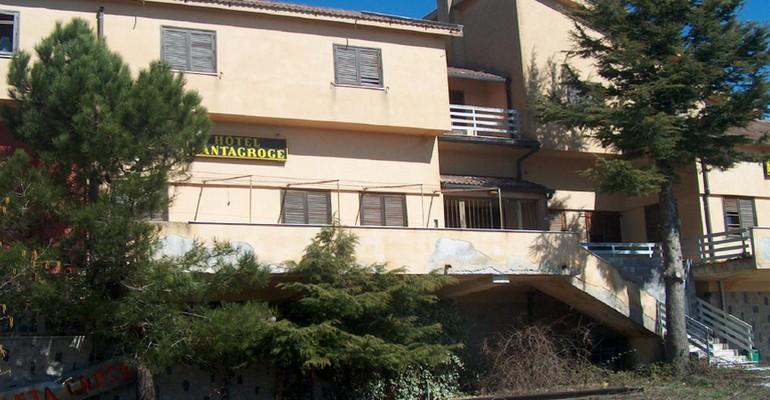 """Foto del rifugio """"Hotel Santacroce"""" a Floresta"""