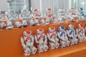 Robotica. Seminari e dimostrazioni pratiche al Verona Trento di Messina