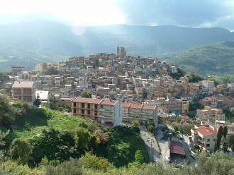pettineo - messina