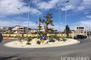 Nuovo centro commerciale su viale Papardo: rotatoria e parcheggio completi