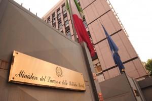 Foto del Ministero del Lavoro e delle Politiche Sociali