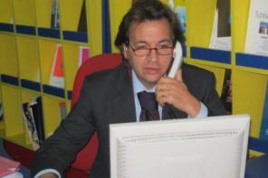 Rottura in Fratelli d'Italia. Franco Tiano annuncia: «Presenteremo una lista civica»