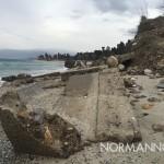 foto della spiaggia di tono