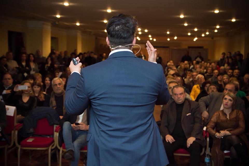 Santi Daniele Zuccarello