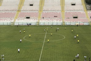 messina calcio