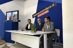 PedaliAmo Messina: Nibali ospite della passeggiata in città firmata Bramanti