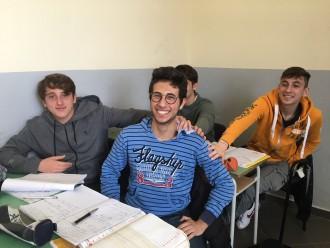Daniel D'Arrigo - studente seguenza olimpiadi nazionali di matematica - messina