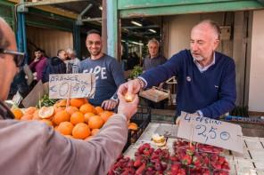 Elezioni. Gaetano Sciacca: «Messina ha bisogno di un progetto politico serio»