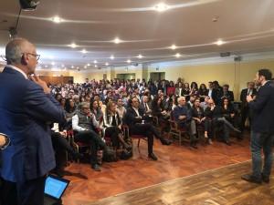 Bramanti- Forum Giovani