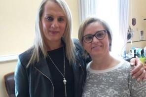 Elezioni a Messina. La transessuale Paola Lo Re candidata al Consiglio Comunale