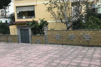 Piazza san Salvatore dei Greci
