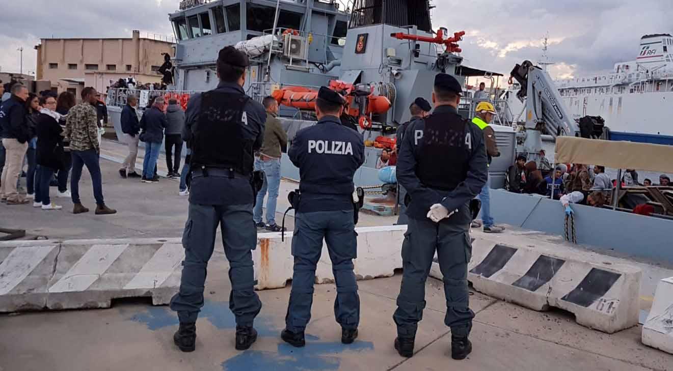Polizia: controlli a tappeto ad Alessandria