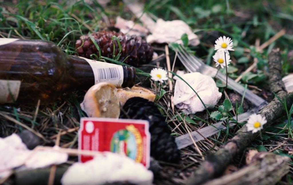 Fotogramma del video #AFAIUSERIU dell'Associazione Morgana di Messina