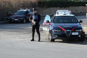 Messina. Sorvegliato speciale forza posto di blocco, panico a Provinciale