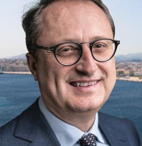 antonio saitta - candidato sindaco di messina per il centro-sinistra