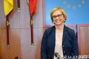 """Elezioni. Emilia Barrile lancia """"Messina 2030"""", per costruire la città di domani"""