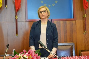 Elezioni. Emilia Barrile contro Bramanti e Tajani: «Messina non ha bisogno di un medico»