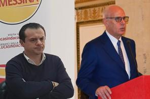 Elezioni. Sabato conferenza stampa congiunta per i candidati Bramanti e De Luca