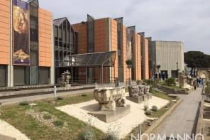 MuMe. Inaugurato oggi il Giardino Mediterraneo del Museo di Messina – FOTO