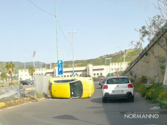 incidente san filippo