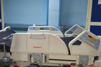 letto di ultima generazione in arrivo all'ospedale san vincenzo sirina di taormina