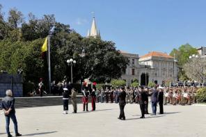 Giorno della Liberazione: domani la cerimonia commemorativa a piazza Municipio