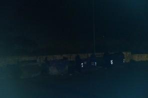 Messina. Illuminazione carente e lampade guaste tra Annunziata e Panoramica