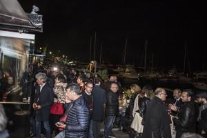 marina del nettuno gourmet - manifestastione enogastronomica messina