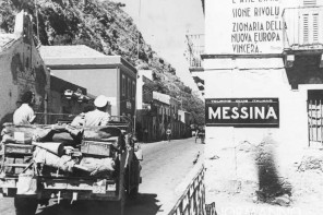 25 aprile: democrazia e memoria. Messina e la Festa della Liberazione