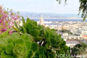 Messina. Chiuso il Giardino di Montalto fino a data da destinarsi