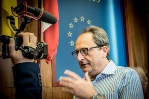 Antonio Saitta: «Il Patto Bramanti-De Luca? Prove tecniche di inciucio»