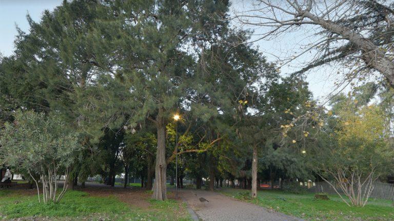villa dante - messina