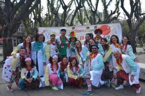 Vip Messina: i volontari che portano il sorriso ai pazienti dell'Ospedale Papardo