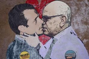 """""""L'amore tra uguali non è così diverso"""": Zancle LGBT risponde a Bramanti"""