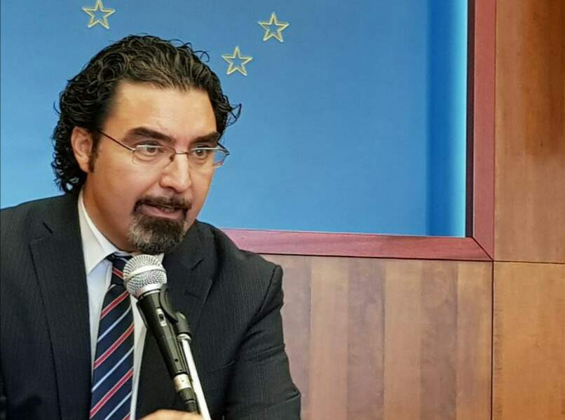 Foto di Domenico Siracusano - Referente provinciale Articolo Uno MDP Messina