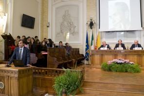 Tavola rotonda all'Unime sull'omicidio di Aldo Moro. Cuzzocrea: «Un esempio per i giovani»