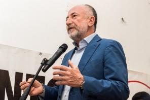 Gaetano Sciacca senza filtri. Guerra aperta con De Luca e Articolo Uno
