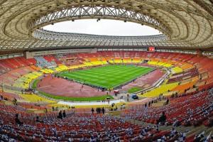 Luzhniki Stadium fifa wolrd cup 2018 russia mondiali 2018