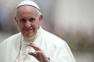 Il Papa arriva in Sicilia. Il 15 settembre programmata la visita a Palermo
