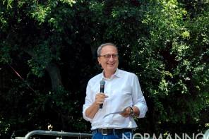 Messina. Servizio Civile al Comune e un sindaco della notte. Le nuove proposte di Antonio Saitta