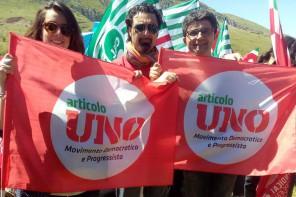 Elezioni Messina. Articolo Uno attacca Sciacca: «Il Genio Civile è di tutti non del M5S»