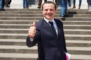 30 giorni da sindaco di Messina. De Luca invita la città al primo confronto post elezioni
