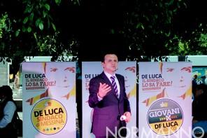 Elezioni Messina: al via il tour nei quartieri di Cateno De Luca