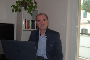 Foto di Piero La Tona - assessore designato Saitta, elezioni amministrative messina 2018