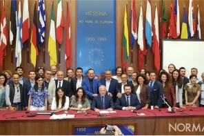 Elezioni. Gaetano Sciacca: «Lavorerò ogni giorno per rendervi orgogliosi di Messina» – VIDEO