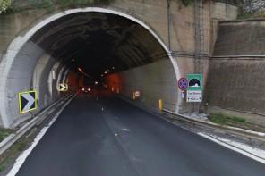 Autostrada Messina-Catania. Riapre al traffico la galleria S. Alessio