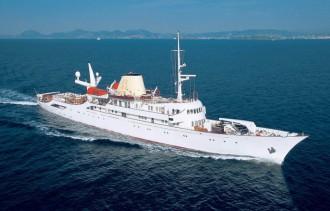 lipari yacht onassis
