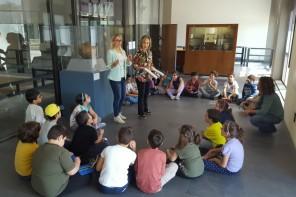 """""""Da Zancle a Messina"""": bambini al Museo per scoprire la storia della città"""