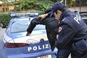 Messina. Furto su uno Shuttle ATM: arrestato borseggiatore