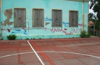 scuola Costa Fraccola di Curcuraci
